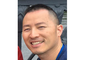Corona eye doctor Dr. Tony Lieu, OD