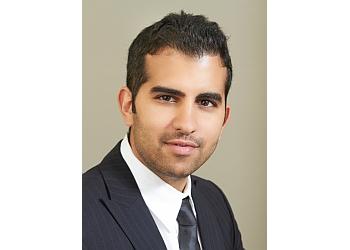 Santa Ana dermatologist Tony N. Nakhla, MD