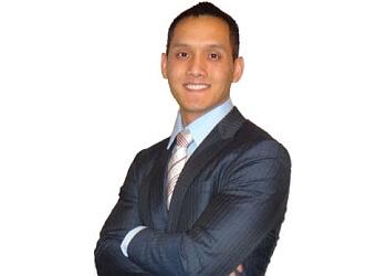 Carrollton eye doctor Dr. Tony Phan, OD