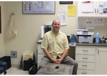 Sunnyvale chiropractor Dr. Tony Tropea, DC