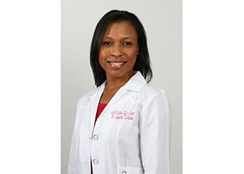 Jackson pediatric optometrist Dr. Tonyatta Hairston, OD