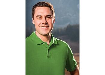 Boulder chiropractor Dr. Topher Rowenhorst, DC