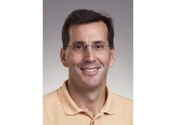 Cedar Rapids pain management doctor Dr. Tork J. Harman, MD