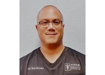 Dr. Tory Brooks, DC
