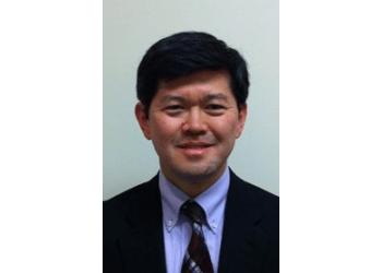Elgin eye doctor Dr. Toshio Nakajima, OD