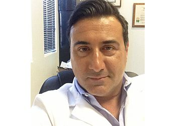 Hayward pain management doctor DR. TOUFAN RAZI, MD