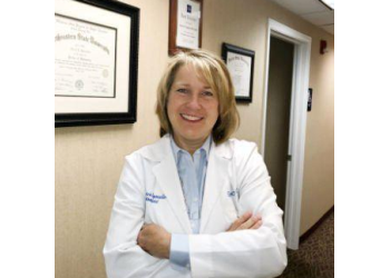 Augusta pediatric optometrist Dr. Tracie L. Sponseller, OD