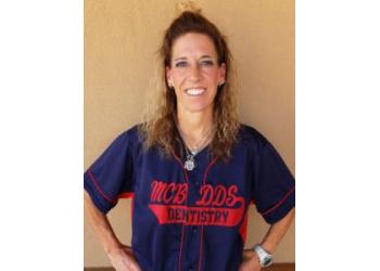 Lubbock dentist Dr. Tracy Rene Henson-McBee, DDS, PA