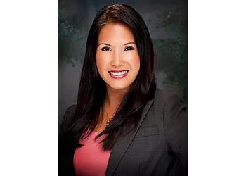 Garden Grove pediatric optometrist Dr. Tracy T. Park, OD