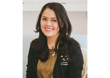 Irvine orthodontist Dr. Trang T. Nguyen, DDS, MS