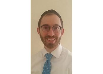 Dayton pediatric optometrist Dr. Travis Gilbert, OD