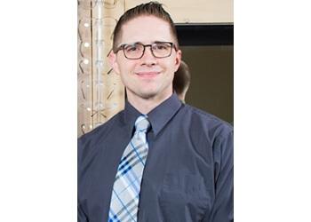 Salem eye doctor Dr. Travis J. Taylor, OD