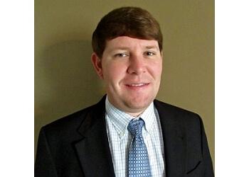 Knoxville pediatric optometrist Dr. Travis Thompson, OD