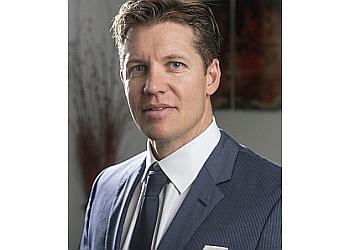 Denver chiropractor Dr. Trent Artichoker, MS, DC