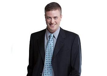 Olathe eye doctor Dr. Trent C. Henderson, OD