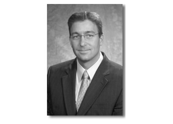 Beaumont urologist Trent D. Sterenchock, MD