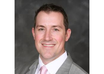 Oklahoma City podiatrist Dr. Trenton Wallace, DPM