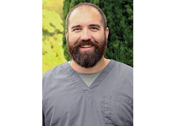 Portland pain management doctor Dr. Trevor D. Jorgensen, MD