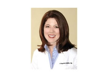 Jacksonville dermatologist Dr. Tricia R. Andrews, MD