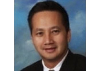 Pasadena pain management doctor Dr. Triet Q. Huynh, MD