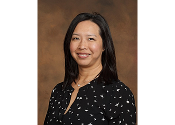 Tempe pediatric optometrist Dr. Trina Cheng, OD, FAAO
