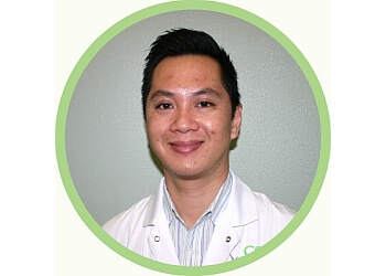 Huntington Beach cosmetic dentist Dr. Trinh Nguyen, DMD
