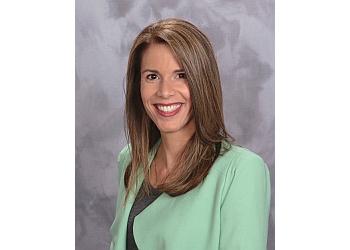 Cleveland kids dentist Dr. Trista Onesti, DDS