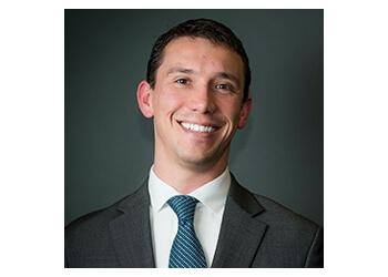 Eugene dentist Dr. Tristan Parry, DDS