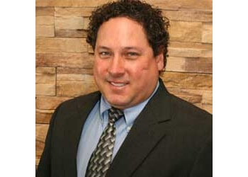 Amarillo dentist Dr. Troy A. Moore, DDS
