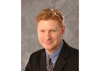 McKinney chiropractor Dr. Troy Allam, DC