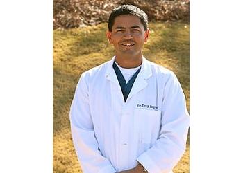 Columbus podiatrist Dr. Troy Espiritu, DPM, FACFAS