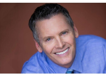 Chandler cosmetic dentist Dr. Troy Gombert, DDS, FAGD, PC
