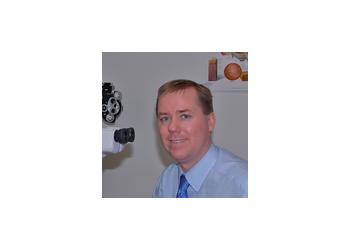 St Paul pediatric optometrist Dr. Troy Randgaard, OD