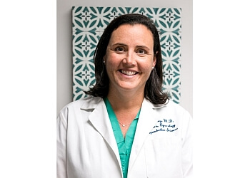 Fort Lauderdale gynecologist Dr. Trudi Fahey, MD