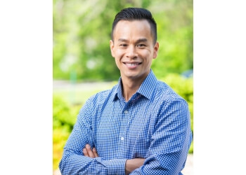 Des Moines cosmetic dentist Dr. Trung Phan, DDS