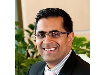 Atlanta dentist Dr. Trushar Patel, DMD