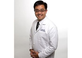 Denton podiatrist Dr. Tu A. Dao, DPM