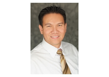 Simi Valley neurologist Dr. Henry Tung Tang, DO