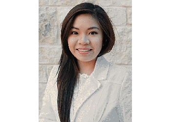 San Antonio pediatric optometrist Dr. Tuong Dang, OD