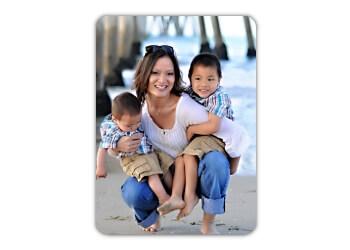 San Francisco pediatric optometrist Dr. Tuyen Tran, OD