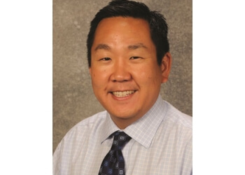 Aurora urologist Dr. Ty Higuchi, MD