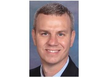 Akron pediatric optometrist Dr. Ty J. Miller, OD