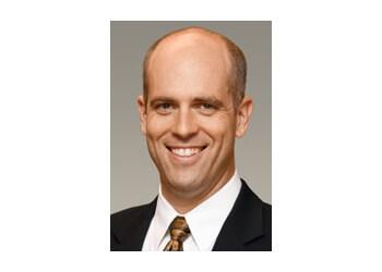 Roseville orthopedic Dr. Tyler G. Smith, MD