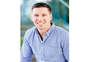 Chattanooga orthodontist Tyler Prentice, DMD, MS
