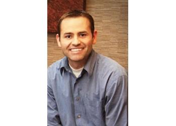 Tacoma kids dentist Dr. Tyler Shawcroft, DDS