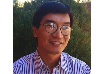 Glendale orthodontist Dr. Tzuyu Meng, DDS