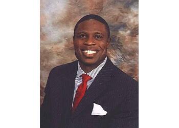 Albuquerque podiatrist Dr. Uchenna Chukwurah, DPM