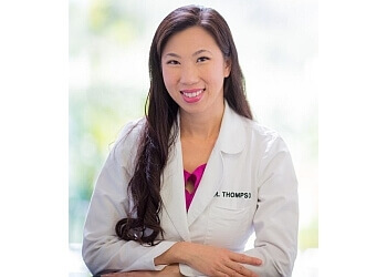 Chula Vista cosmetic dentist Dr. Uyen Thompson, DDS
