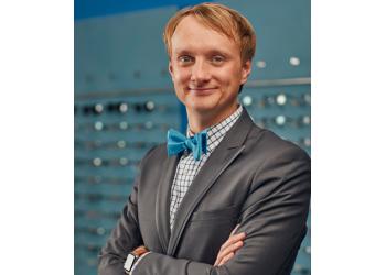 Rochester pediatric optometrist Dr. Vadim Guy, OD, FAAO