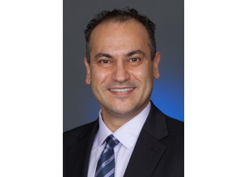Glendale orthopedic Dr. Vahan Cepkinian, MD